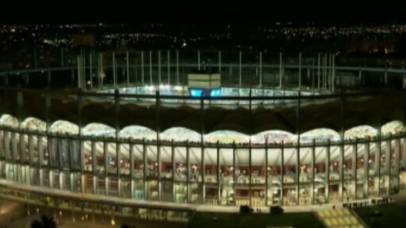 România a avut mii de căpitani pe Național Arena: 11 dintre ei pot merge la finala EURO 2020