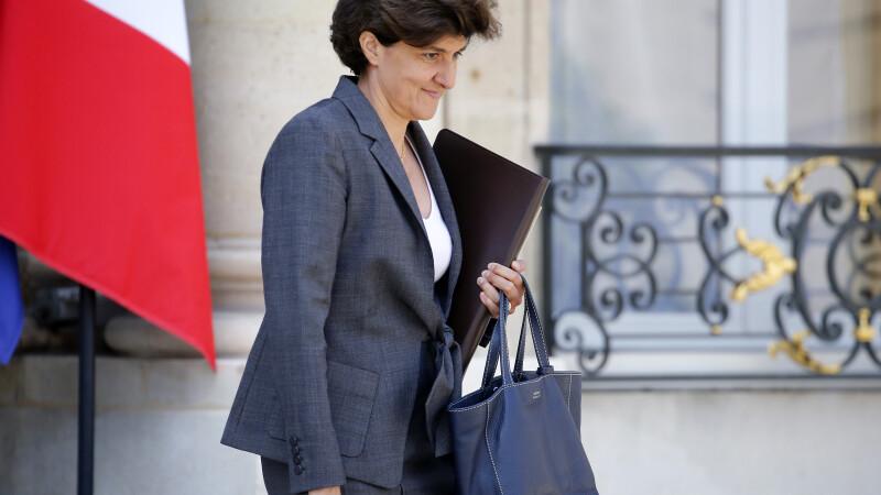 Angajări fictive în Parlamentul European. Candidata Franței la CE a returnat 45.000 euro