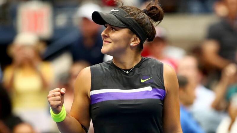 Bianca Andreescu, campioană la US Open. Este primul titlu de de Mare Şlem din carieră - 6