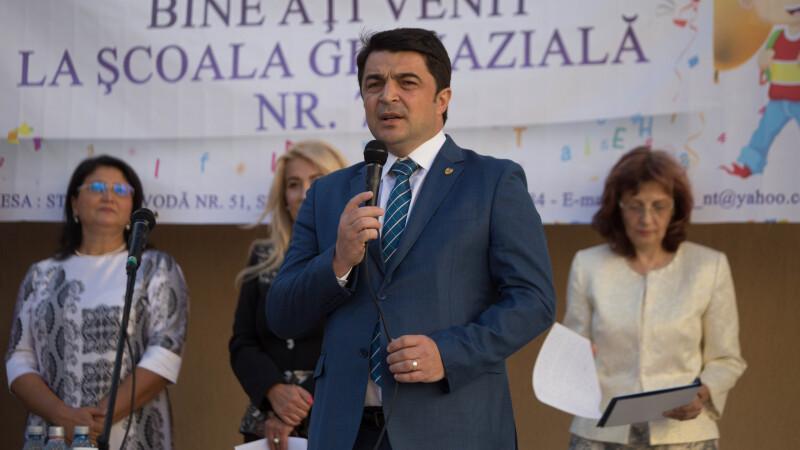 Daniel Breaz