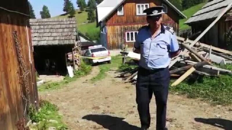 Anunțul Parchetului în cazul tinerei din Suceava care și-a ucis bebelușul după naștere
