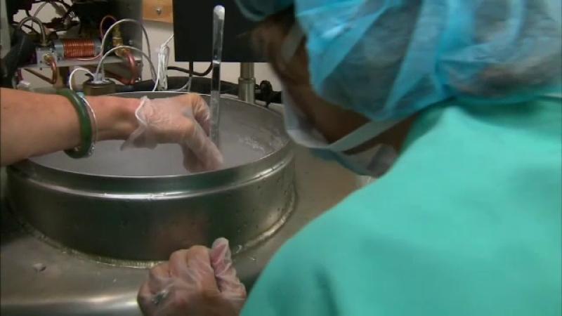 Au apelat la fertilizarea in vitro, dar copilul capătă trăsături asiatice. Ce au aflat