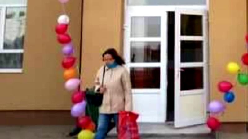 Profesoara care a atacat copiii cu spray lacrimogen a fost eliberată din arest