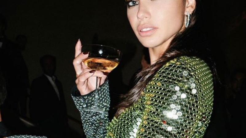 Cum arată supermodelul Adriana Lima fără machiaj, la 38 de ani