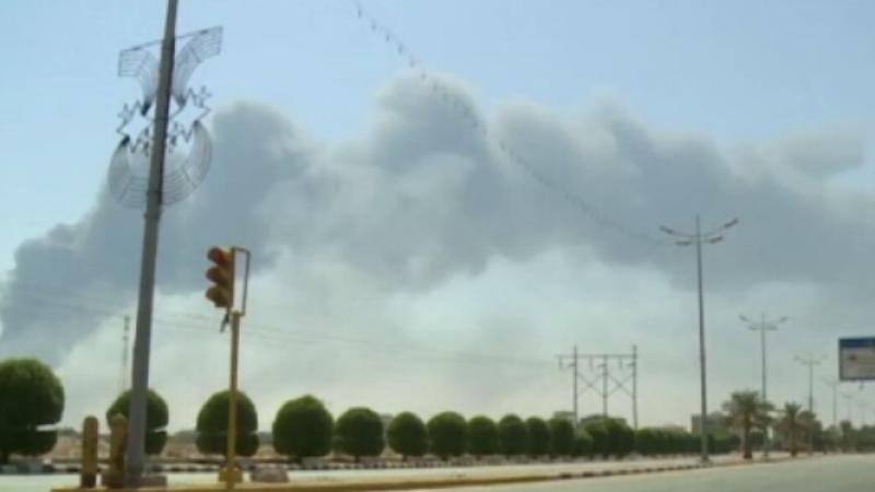 Prețul petrolului a explodat după atacul cu drone asupra rafinăriilor din Arabia Saudită