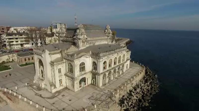 """Reabilitarea Cazionului din Constanța, amanată. Primar: """"Încă o iarnă aduce prejudicii"""""""
