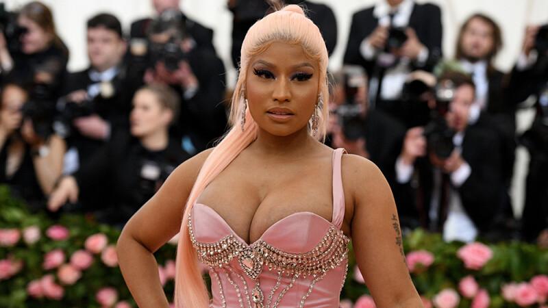 La ce evenimente a renunțat Nicki Minaj datorită altercațiilor și planul ei de căsătorie