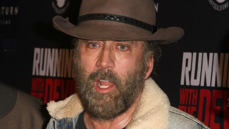 Nicolas Cage - 3