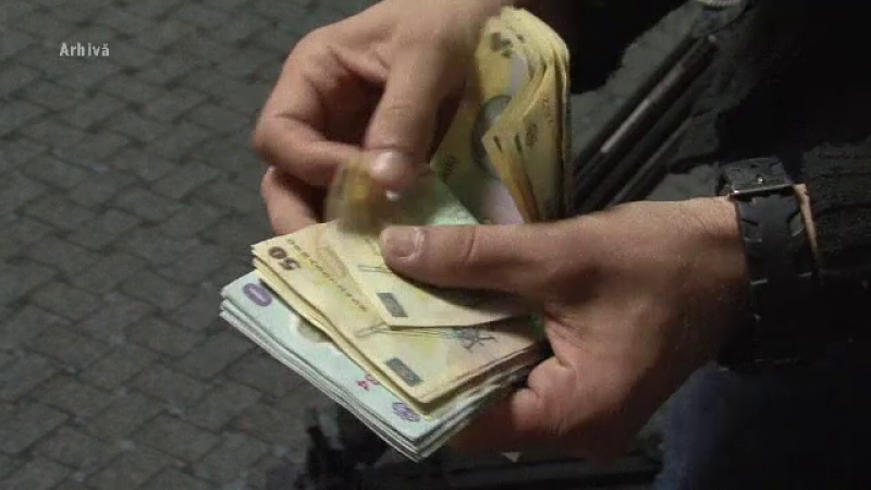 numarat bani