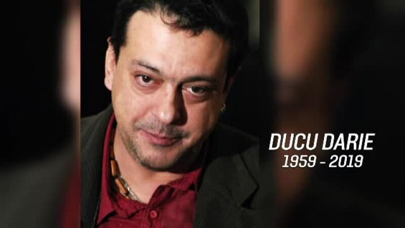 Ducu Darie