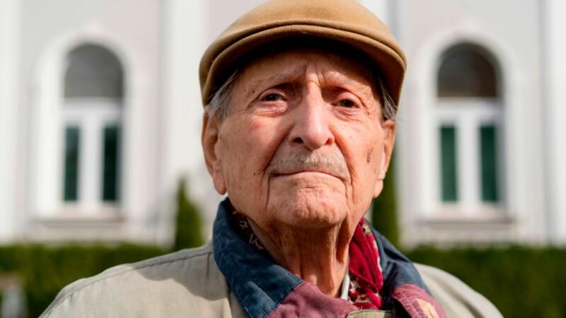Marko Feingold