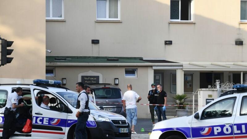 poliția, Franta