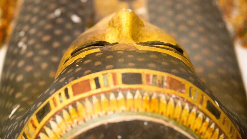 Un sarcofag furat și expus în New York a fost repatriat în Egipt. Cum arată