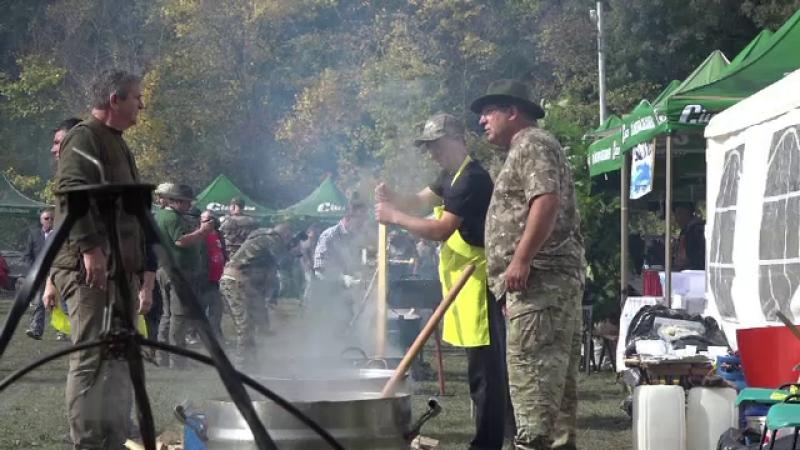 Surprizele pregătite pentru turiști la Festivalul vânătorilor