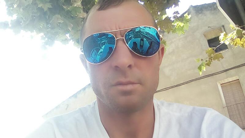 Fost fotbalist din Vaslui, trimis în arest la domiciliu după ce a bătut doi polițiști. A fost închis cinci luni