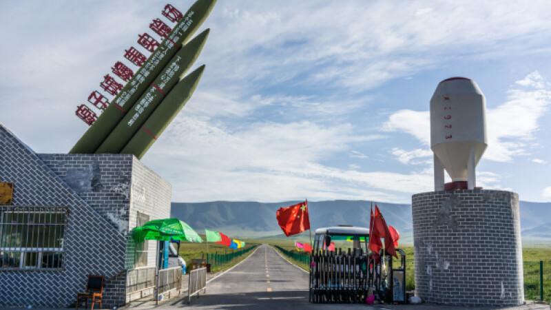 China intenționează să își dubleze arsenalul nuclear. Avertismentul Pentagonului