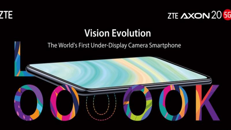 Primul smartphone cu cameră foto ascunsă sub ecran. Unde a fost fabricat și cât costă