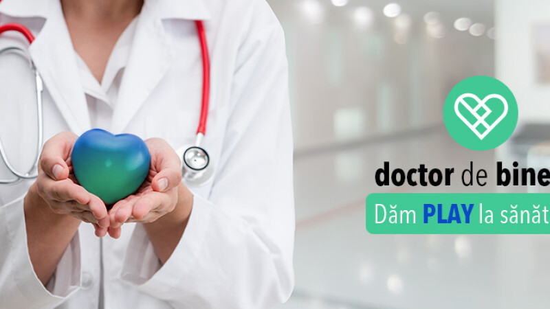 PRO TV lansează site-ul DoctorDeBine.ro