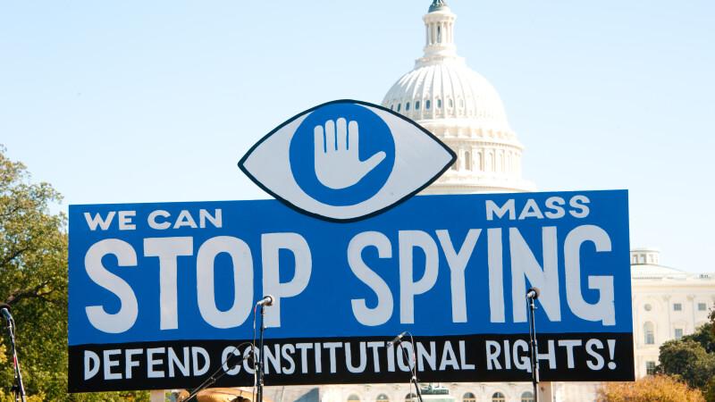 Programul de supraveghere în masa din SUA, declarat ilegal și neconstituțional
