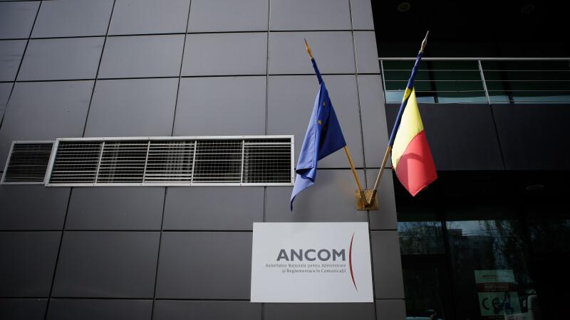 ANCOM are un nou președinte: Vlad Stoica, fost şef al Cancelariei premierului Ponta