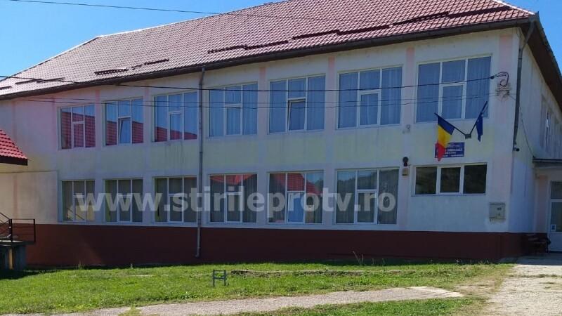 scoala Maramures