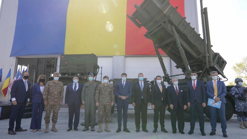 """Anunțul care dă fiori. """"Fără îndoială, vor fi considerate ținte"""" când Rusia va ataca România"""