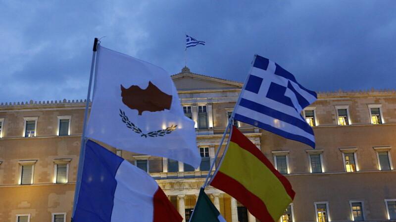 Cipru, steaguri