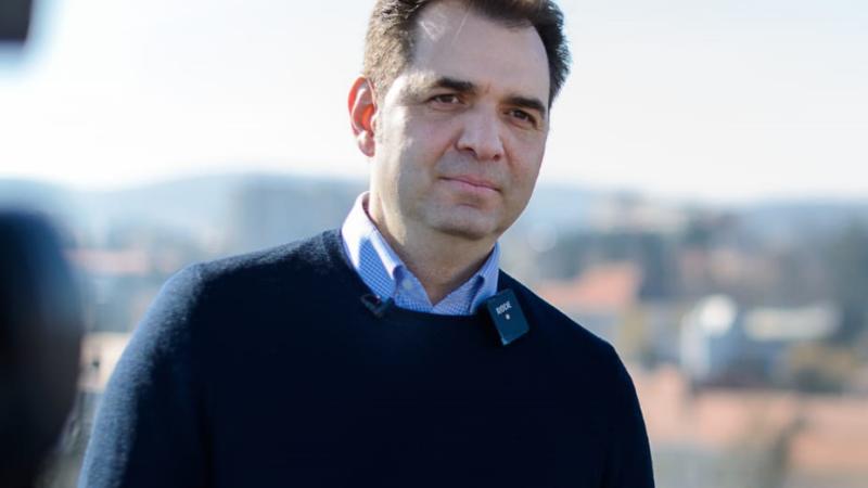 Antal Árpád