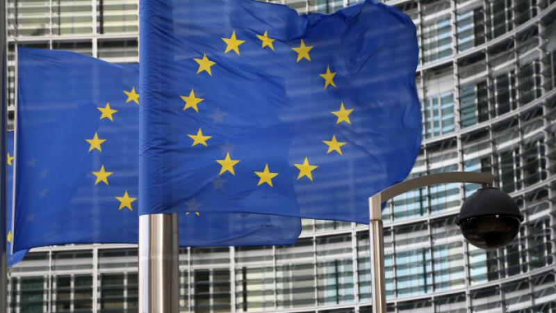 Steagul UE