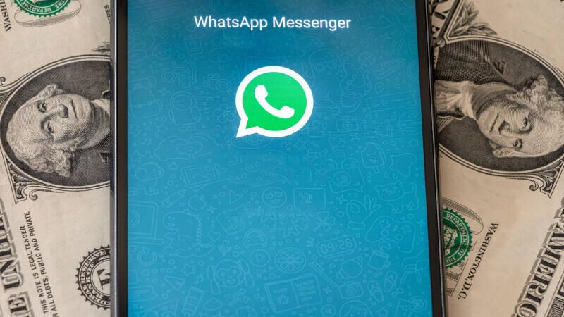 WhatasApp a primit cea mai mare amendă din istoria companiei. 225 de milioane E pentru încălcarea legii protecției datelor