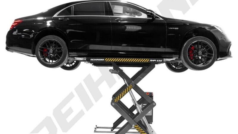 Elevatoare auto moderne pentru standarde Europene!