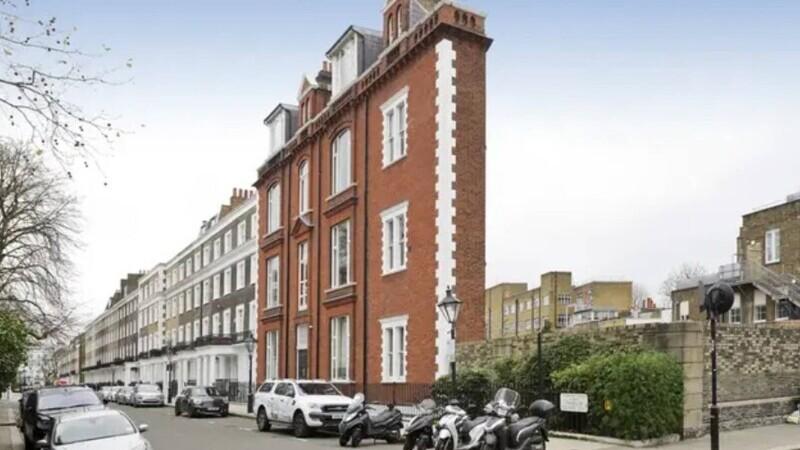 Apartament Londra - 3