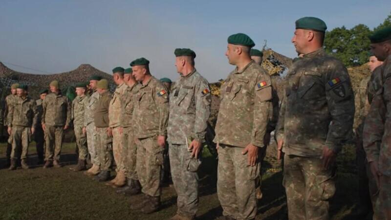 NATO, exercitiu
