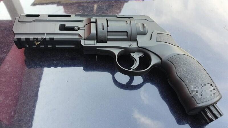 pistol Craiova