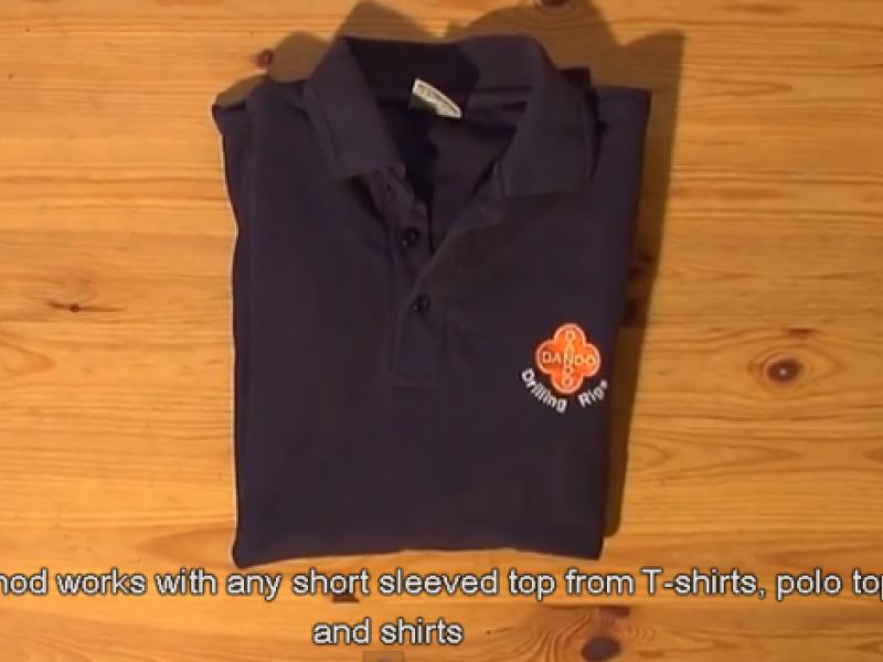 impachetezi, tricou, camasa