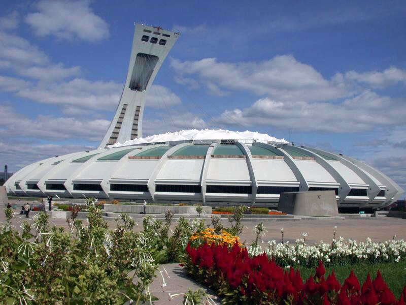 Olimpic din Montreal