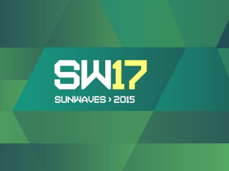 Sunwaves Festival - SW17 - Plaja Mamaia Nord