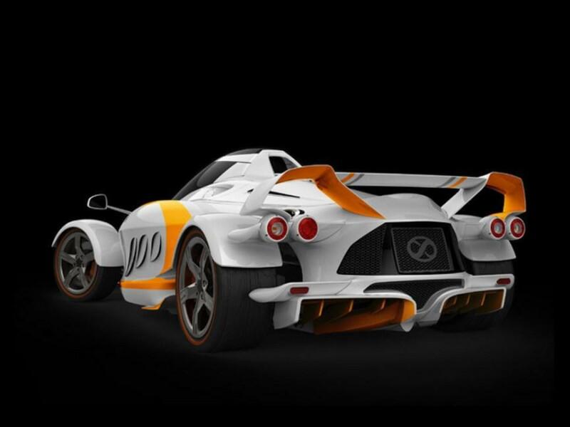 supercar spania - 3