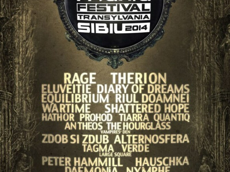 ARTmania Festival Sibiu 2014