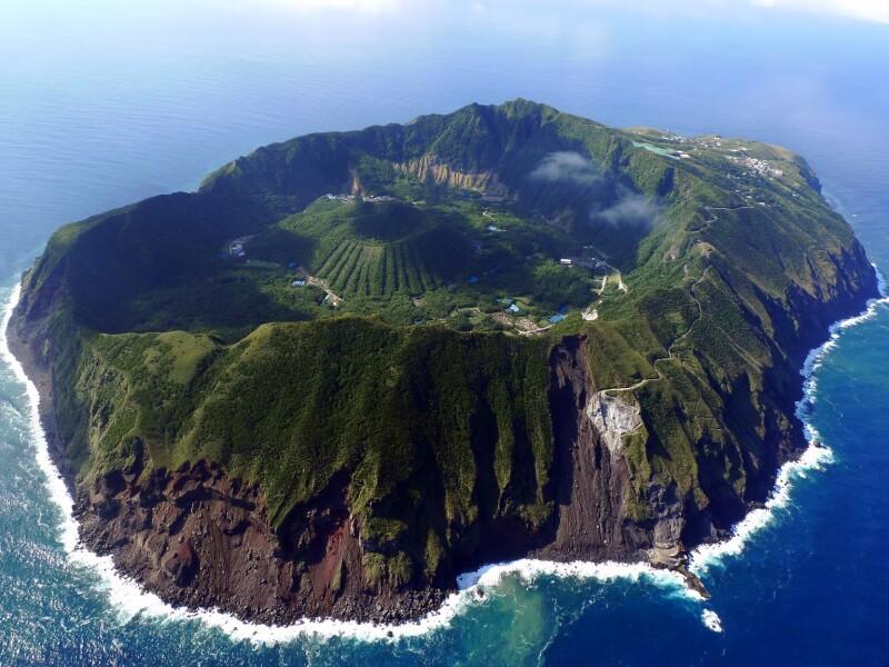 vulcan, Japonia, oras, oameni, Yasuhito Izuki