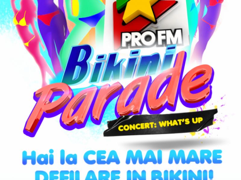 ProFM Bikini Parade
