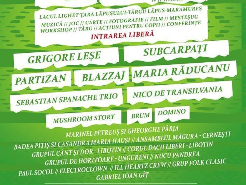 Mara Fest 2014