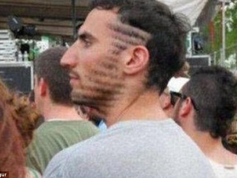Ce e in capul lor? :) Cele mai urate frizuri vazute pe internet