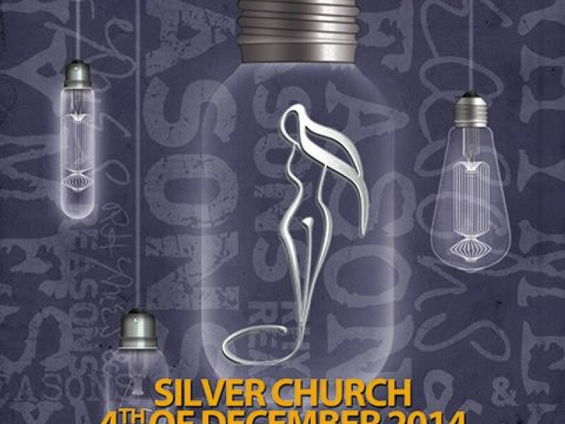 Urma - Rhymes  Reasons - The Silver Church