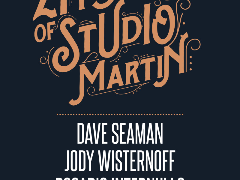 21 Years Of Studio Martin