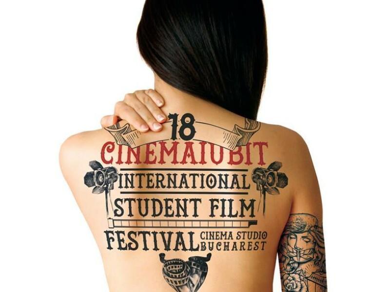 Cinemaiubit International Film Festival 2014