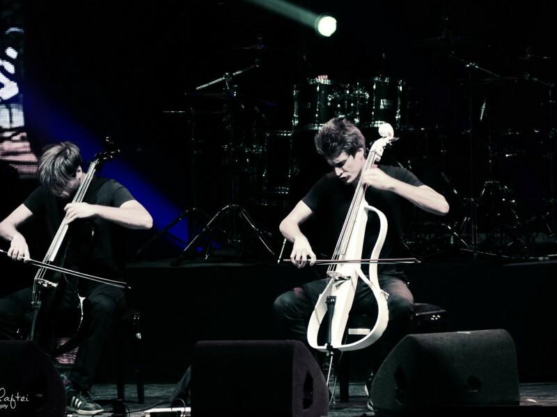2 cellos - 10