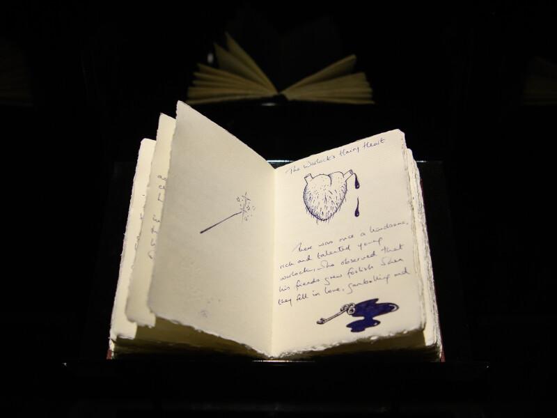 O carte scrisa de JK Rowling a fost vanduta la licitatie pentru o suma uriasa! Ce contine cartea care costa cat un Ferrari