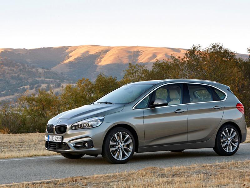 BMW serie 2 - 1