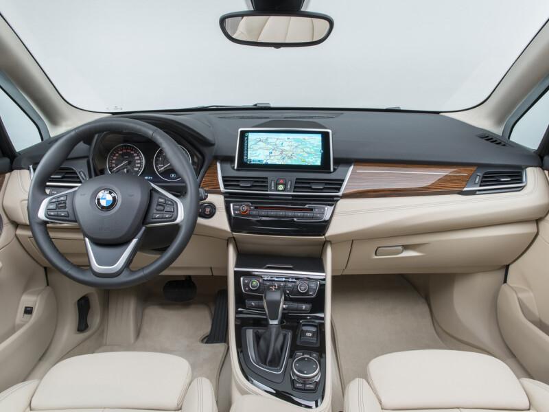 BMW serie 2 - 5